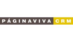Página Viva CRM